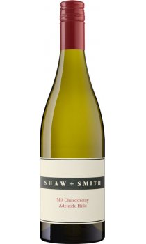 Shaw And Smith - M3 Adelaide Hills Chardonnay 2018