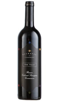 Balnaves - The Tally Coonawarra Cabernet Sauvignon 2008