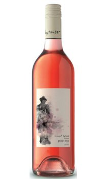 Innocent Bystander - Pinot Rose 2011