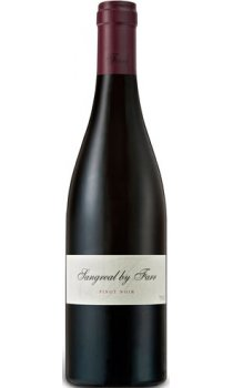 By Farr - Sangreal Geelong Pinot Noir 2009