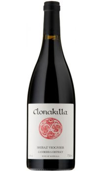 Clonakilla - Canberra District Shiraz Viognier 2014