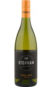 Stopham Estate - Pinot Gris 2014