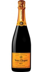 Veuve Clicquot - Yellow Label