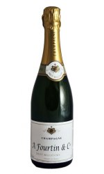 Champagne A Fourtin - Brut Vintage 2005