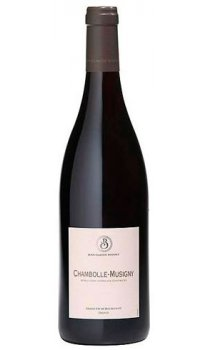 Jean-Claude Boisset - Chambolle-Musigny 2016