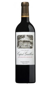 Chateau Capet-Guiller - Saint-Emilion Grand Cru 2012