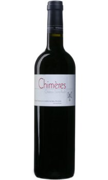 Chateau Saint Roch - Chimeres Cotes du Roussillon Villages 2010