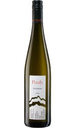 Axel Pauly - Generations Riesling Feinherb 2015