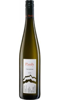 Axel Pauly - Generations Riesling Feinherb 2016