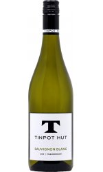 Tinpot Hut - Marlborough Sauvignon Blanc 2015-16