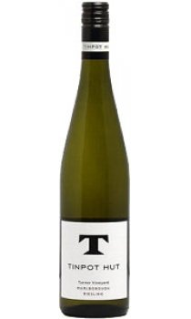 Tinpot Hut - Turner Vineyard Riesling 2012
