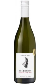The Paddler - Marlborough Gruner Veltliner 2012