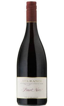 Ata Rangi - Martinborough Pinot Noir 2012