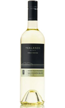YEALANDS ESTATE - Marlborough Sauvignon Blanc 2011