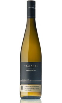 Yealands Estate - Marlborough Gruner Veltliner 2011