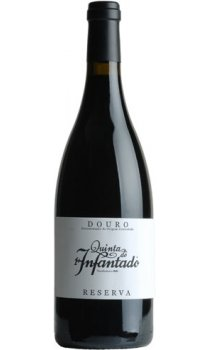 Quinta do Infantado - Douro Red Reserva 2008