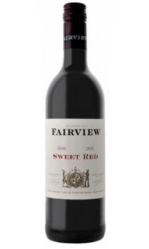 Fairview - Sweet Red 2009