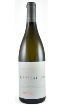 Crystallum - The Agnes Chardonnay 2012