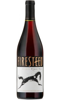 Firesteed - Oregon Pinot Noir 2009