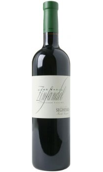 Seghesio - Home Ranch Alexander Valley Zinfandel 2010