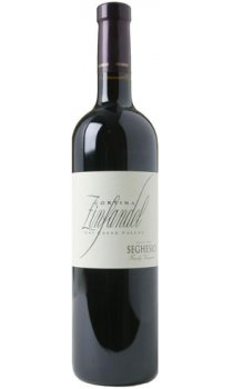 Seghesio - Cortina Dry Creek Valley Zinfandel 2009