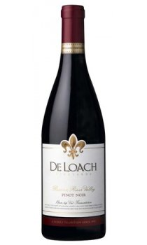 De Loach - Russian River Valley Pinot Noir 2010