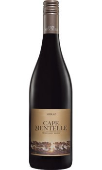 Cape Mentelle - Shiraz 2011