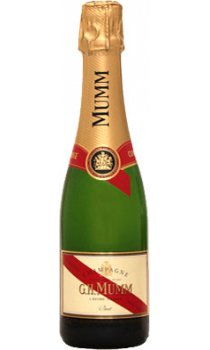 MUMM - Cordon Rouge NV