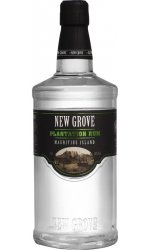 New Grove - Plantation White Rum