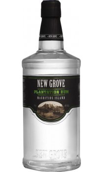New Grove - White Traditional Rum