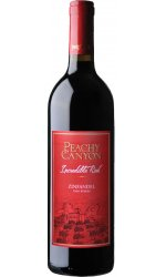 Peachy Canyon Winery - Incredible Red Zinfandel 2014