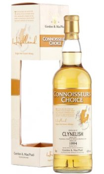 Clynelish - 1994 Gordon & MacPhail Connoisseurs Choice Range