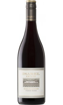 Isabel Estate - Pinot Noir 2014