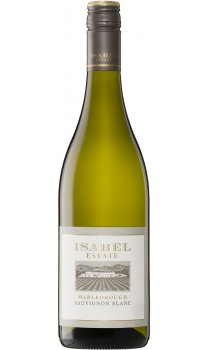 Isabel Estate - Sauvignon Blanc 2015