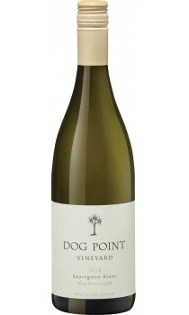 Dog Point Vineyard - Sauvignon Blanc 2015
