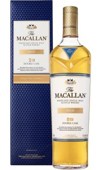 Macallan - Double Cask Gold