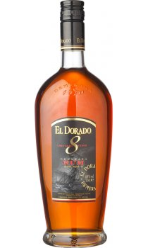 El Dorado - 8 Year Old