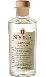 Sibona - Grappa di Barbaresco