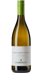 Laurenz V - Friendly Gruner-Veltliner 2015