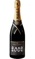 MOET & CHANDON - Grand Vintage 2002