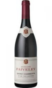 DOMAINE FAIVELEY - Gevry Chambertain 1er Cru les Cazetieres 2007