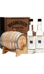 WASMUNDS - Malt Barrel Kit