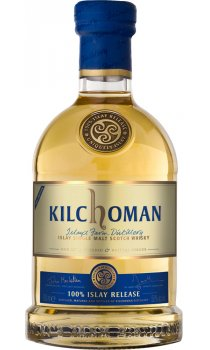 Kilchoman - 100% Islay 2nd Edition