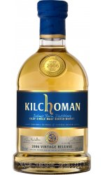 Kilchoman - 5 Year Old 2006