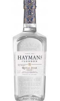 Haymans - Royal Dock Of Deptford