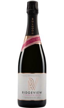 Ridgeview - Fitzrovia Brut Rose NV