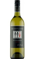 Heartland - Stickleback White 2011