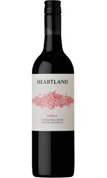 Heartland - Shiraz 2016
