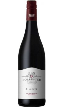 Ken Forrester - The Renegade Shiraz Grenache 2011