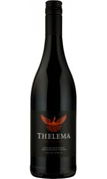 Thelema - Mountain Red 2014